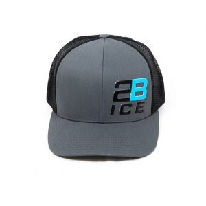 2B Ice Trucker Snapback Hat