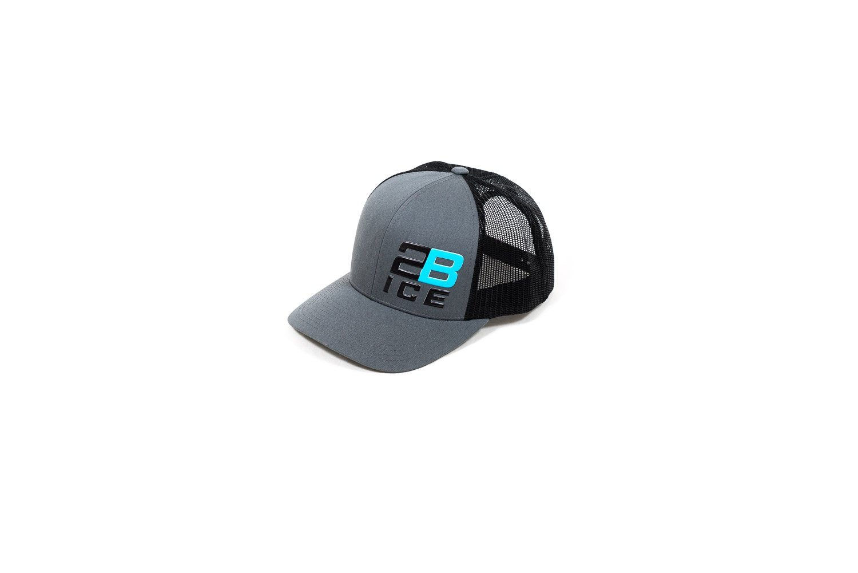2B Ice Trucker Snapback Hat