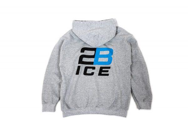 2B Ice Hoodie